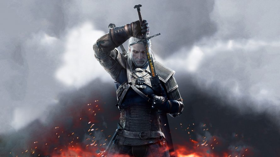 GUIDE | The Witcher 3: Wild Hunt – Les meilleures armes