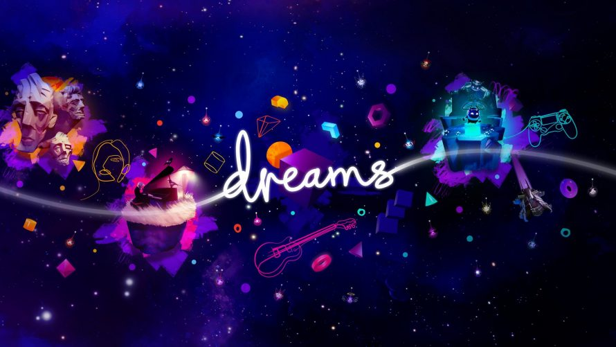 Dreams : La mise à jour 2.06 est disponible (patch note)