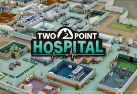 TEST | Two Point Hospital - Tout bobo a son remède