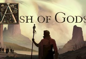 TEST | Ash of Gods: Redemption - Un Banner Saga-like ou bien plus ?