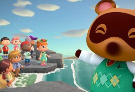 Nintendo Direct : Un rendez-vous 100% Animal Crossing ce jeudi