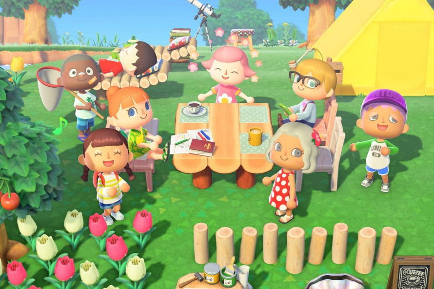 [MÀJ] GUIDE | Animal Crossing: New Horizons – Comment améliorer son inventaire