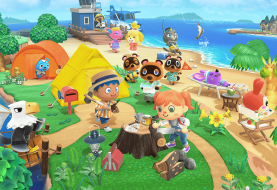 Animal Crossing: New Horizons - La mise à jour 1.1.3 est disponible (patch note)