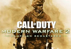 Call of Duty: Modern Warfare 2 - C'est officiel, le remaster sera disponible demain