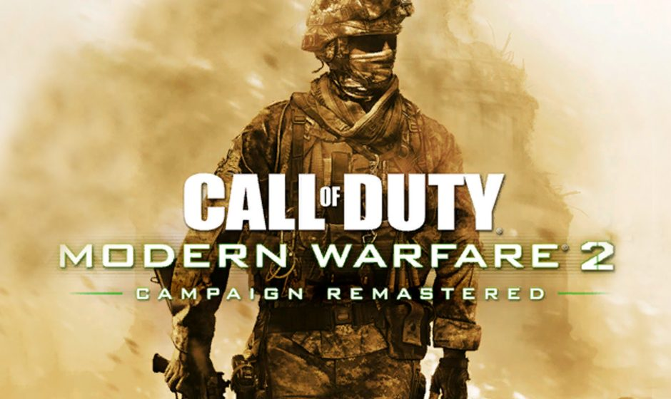 Activision justifie l'absence du mode multijoueur dans Call of Duty: Modern Warfare 2 Remastered