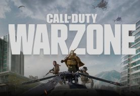 Un week-end double XP pour Call of Duty: Warzone et Modern Warfare