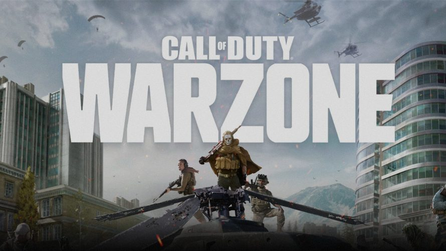 Call of Duty: Warzone – Tout ce qu'il faut savoir sur l'extension free-to-play de Call of Duty: Modern Warfare