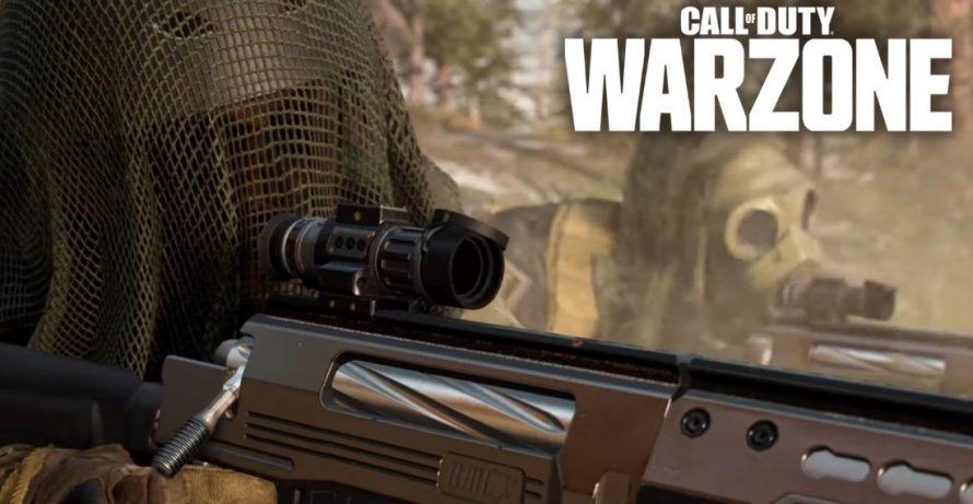 Call of Duty: Warzone – Bonus de double xp prolongé et leak de la saison 3