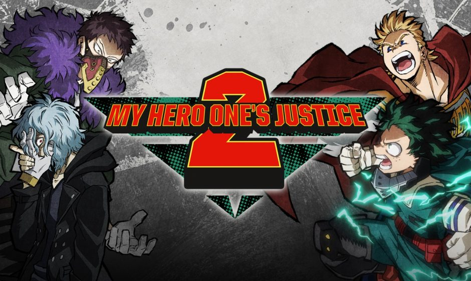 TEST | My Hero One's Justice 2 - Alors, plus Ultra ou plus Plat ?