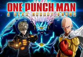 TEST | One Punch Man: A Hero Nobody Knows - Chauve qui peut