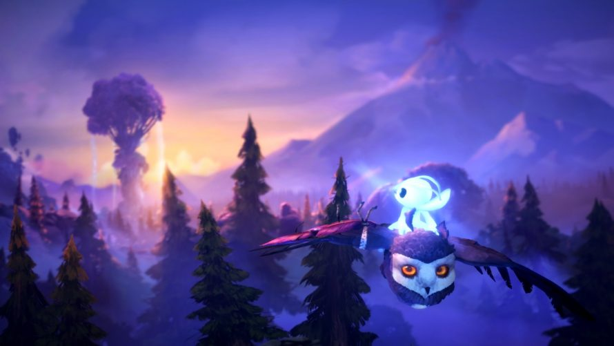 GUIDE | Ori and the Will of the Wisps : Comment obtenir de la lumière spirituelle rapidement