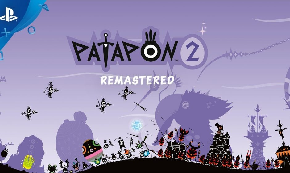 TEST | Patapon 2 Remastered - Chasse, pêche et patapons en 4K