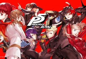 TEST | Persona 5 Royal : braquage royal à la japonaise