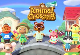Animal Crossing: New Horizons - La mise à jour 1.2.1 est disponible (patch note)