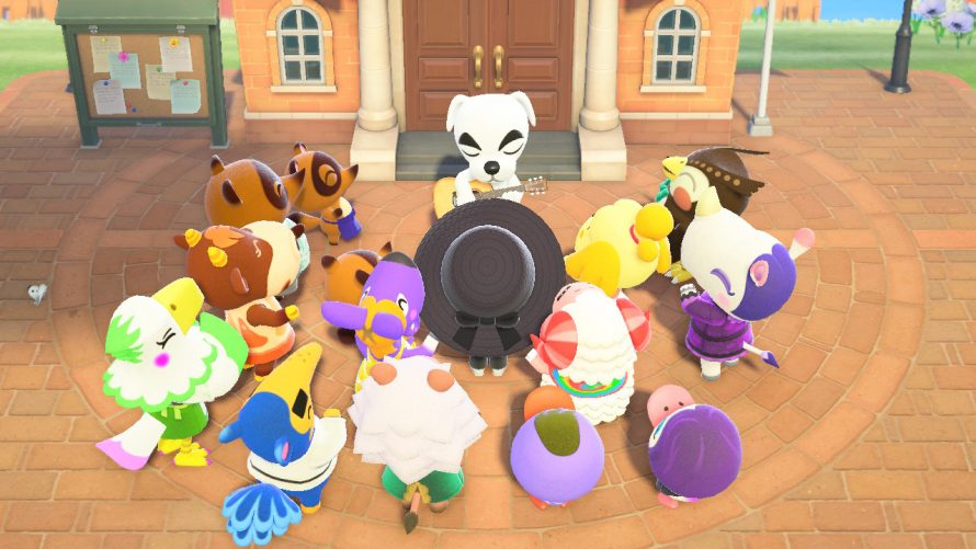 GUIDE | Animal Crossing: New Horizons – Comment débloquer Kéké sur son île