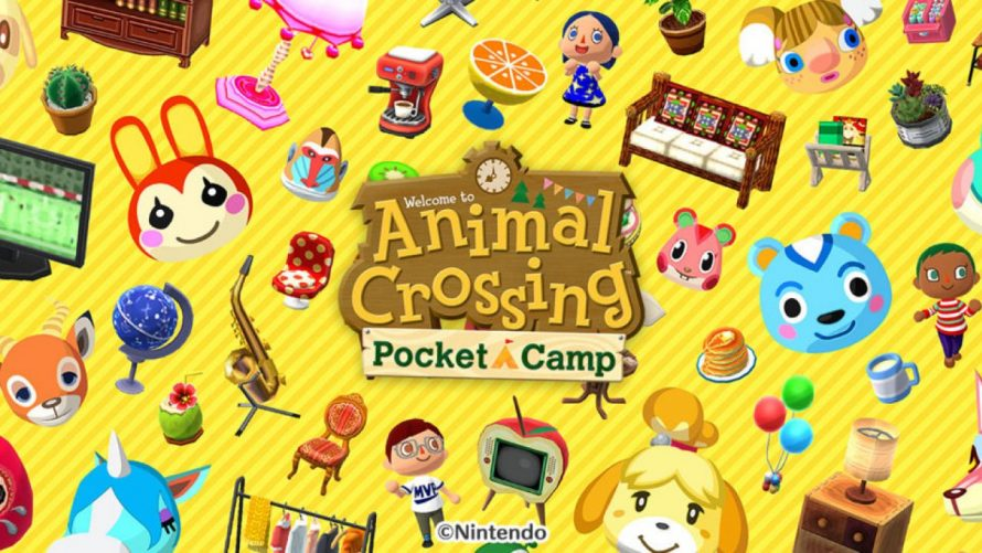 GUIDE | Animal Crossing: New Horizons – Comment débloquer des objets bonus grâce à Animal Crossing: Pocket Camp
