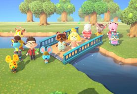 GUIDE | Animal Crossing: New Horizons - Comment débloquer la terraformation (application Remod'île)