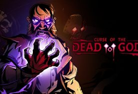 TEST | Curse of the Dead Gods - Essai transformé pour le roguelite français !
