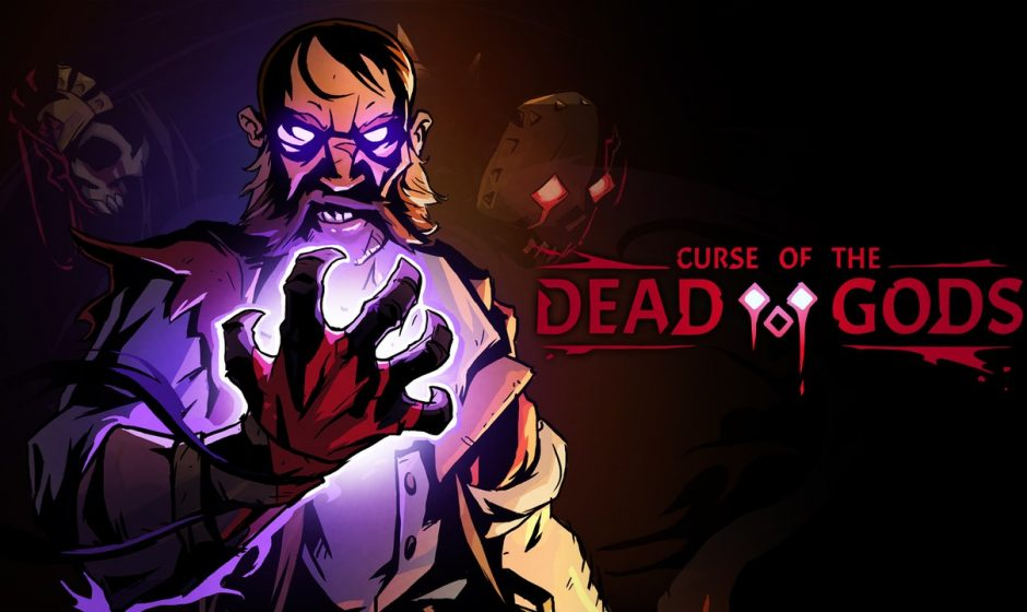 PREVIEW | Curse of the Dead Gods - Un roguelite made in France