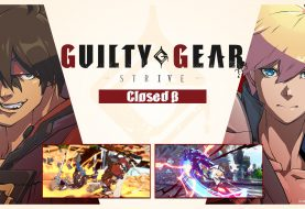 PREVIEW | On a testé la bêta fermée de Guilty Gear -Strive- sur PS4