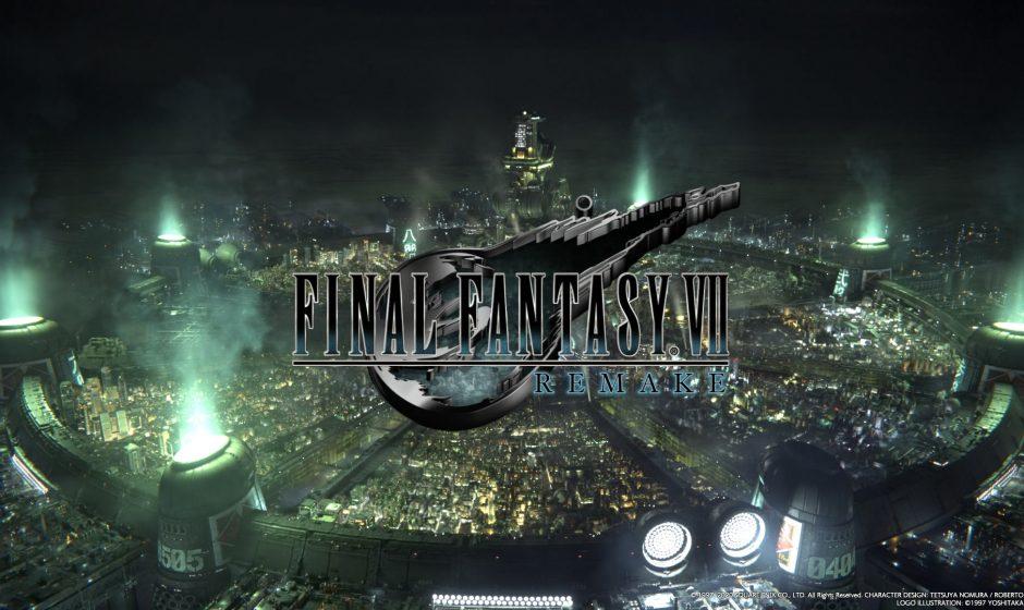PS Plus : Final Fantasy VII Remake serait l'un des jeux offerts en mars 2021 selon le PS Store japonais