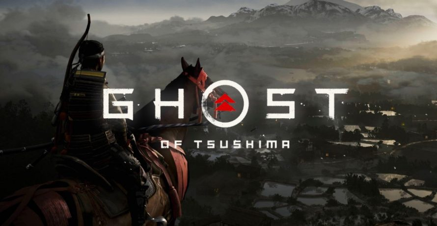 Ghost of Tsushima : l'Official PlayStation Magazine livre de nouvelles informations