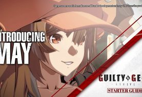 Guilty Gear -Strive-: Arc System Works présente May et Axl