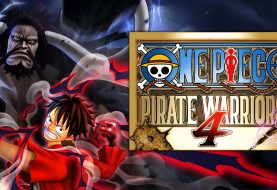 TEST | One Piece: Pirate Warriors 4 - One Million Pirates