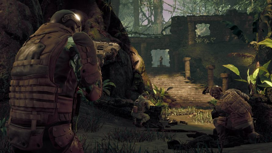 GUIDE | Predator: Hunting Grounds – Comment jouer les Commandos efficacement