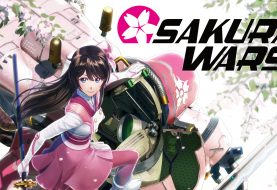 TEST | Sakura Wars - Love can bloom, even on a battlefield