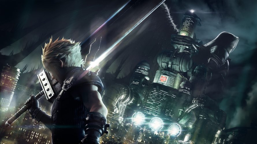 GUIDE | Final Fantasy VII Remake – Comment débloquer l'invocation Chocobo Mog