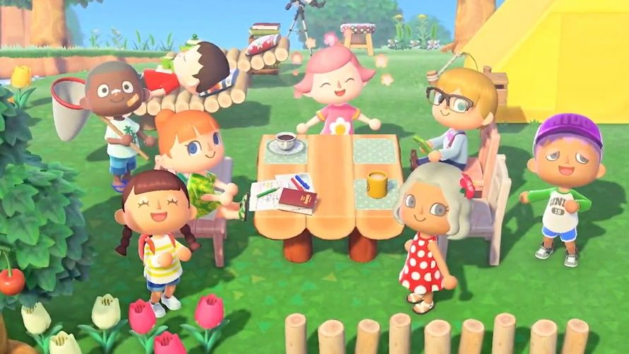 GUIDE | Animal Crossing: New Horizons – Comment obtenir la baguette magique et des fragments d'étoiles