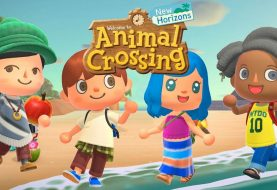 GUIDE | Animal Crossing: New Horizons – Comment se baigner et plonger
