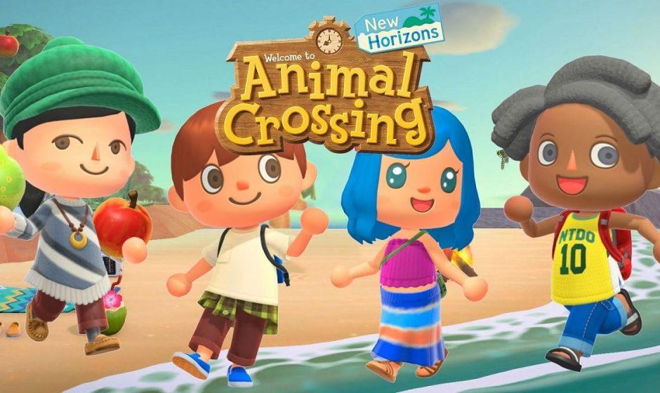 RUMEUR | Animal Crossing: New Horizons - Le retour de Robusto et du café ?