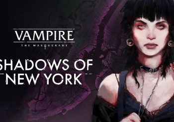 Draw Distance annonce Shadows of New York, un stand alone pour Vampire: The Masquerade - Coteries of New York