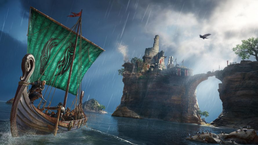 GUIDE | Assassin's Creed Valhalla – Comment personnaliser son navire