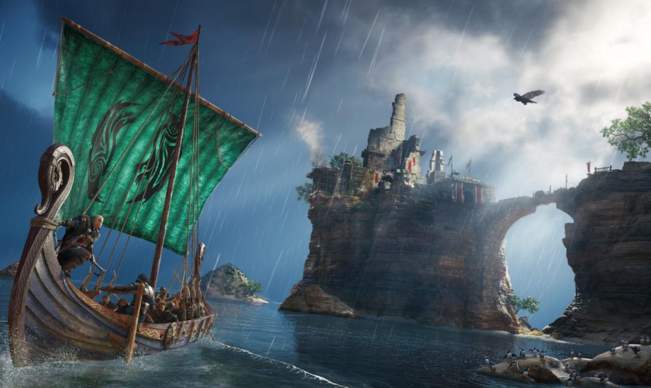 GUIDE | Assassin's Creed Valhalla - Comment personnaliser son navire