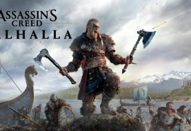 Assassin's Creed Valhalla ne sera pas le jeu le plus long ni le plus grand de la licence