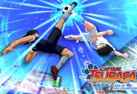 Captain Tsubasa: Rise of New Champions - Fuite de la date et de 2 éditions collector