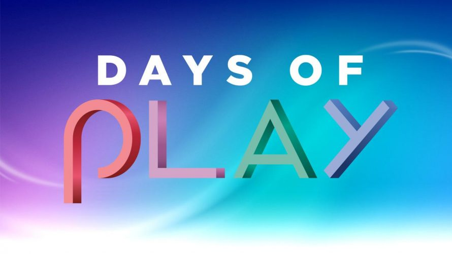 BON PLAN | PlayStation : Les promotions du Days of Play 2020