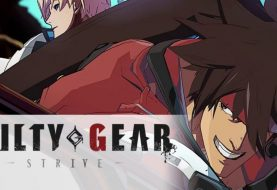 Guilty Gear -Strive- sortira finalement en 2021