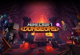 TEST | Minecraft Dungeons : Un diablo-like innocent