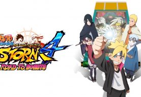 TEST | Naruto Shippuden: Ultimate Ninja Storm 4 Road to Boruto - Nintendo Switch no Jutsu