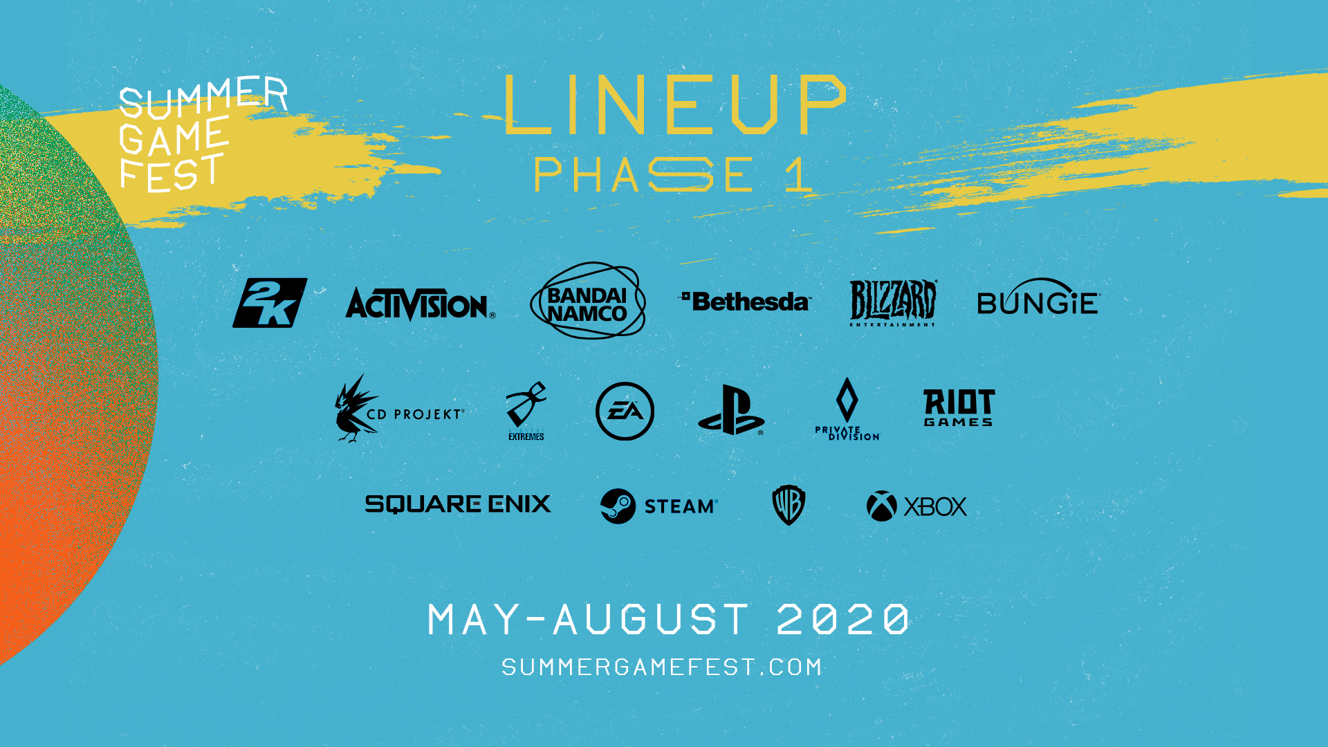 SummerGameFestLineup1