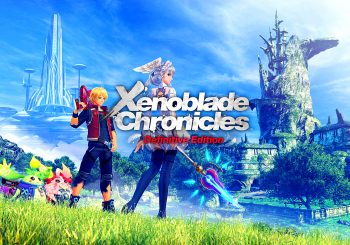 TEST | Xenoblade Chronicles: Definitive Edition - Une aventure définitivement grandiose