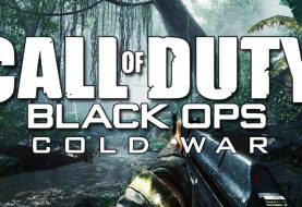 RUMEUR | Call of Duty Black Ops: Cold War teasé dans Warzone ?