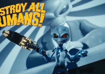 GUIDE | Destroy All Humans! Remake - La liste des trophées PlayStation 4 et succès Xbox One/PC