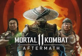 TEST | Mortal Kombat 11: Aftermath - le Kombat Kontinue