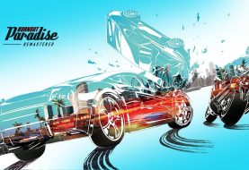 TEST | Burnout Paradise Remastered - Un paradis de bitume sur Nintendo Switch