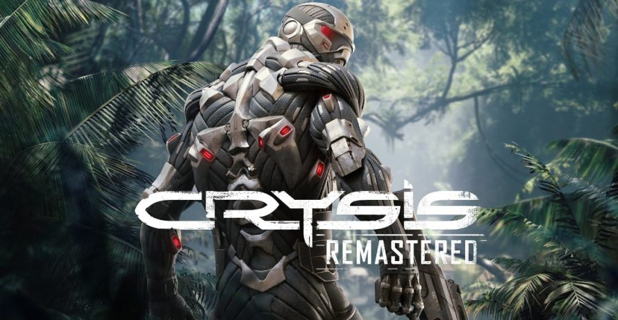Crysis : Remastered dévoile ses configurations PC requises